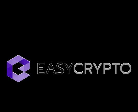 Easy Crypto Logo