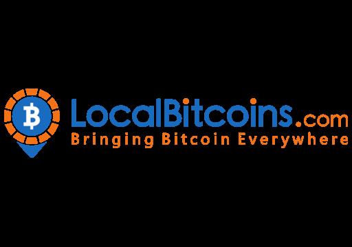 LocalBitcoins.com - Peer to Peer Bitcoin Trading