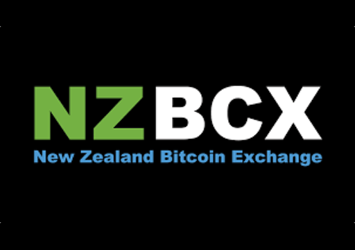 NZBCX - New Zealand Bitcoin Exchange
