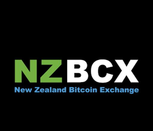 NZBCX - New Zealand Bitcoin Exchange